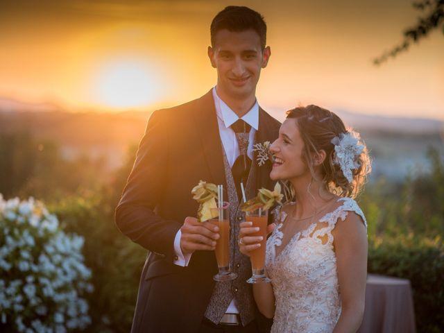 La boda de Cristian y Lidia en Llinars Del Valles, Barcelona 67