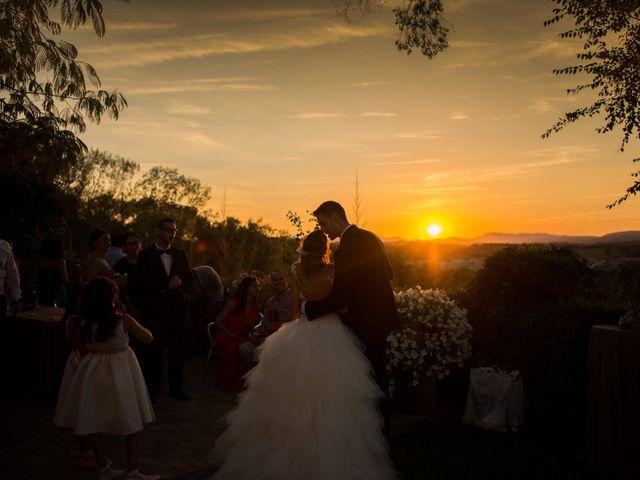 La boda de Cristian y Lidia en Llinars Del Valles, Barcelona 68