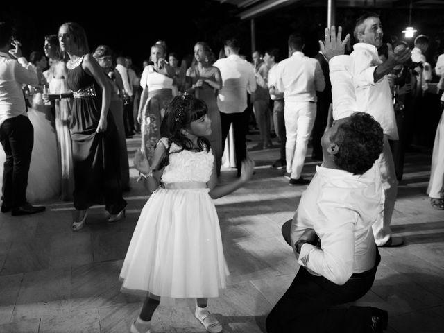 La boda de Cristian y Lidia en Llinars Del Valles, Barcelona 78
