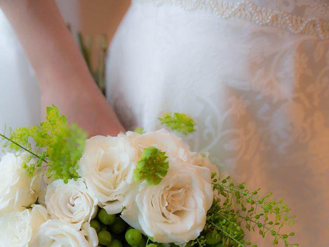 La boda de Julián y Raquel en Galapagar, Madrid 6