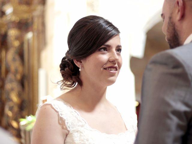 La boda de Jorge y Sara en Sotopalacios, Burgos 8
