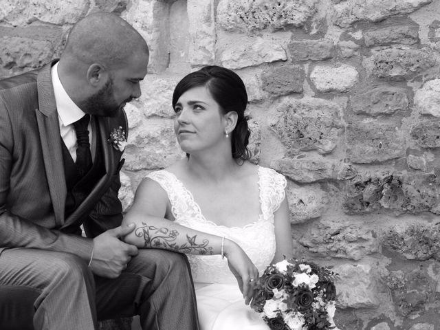 La boda de Jorge y Sara en Sotopalacios, Burgos 16
