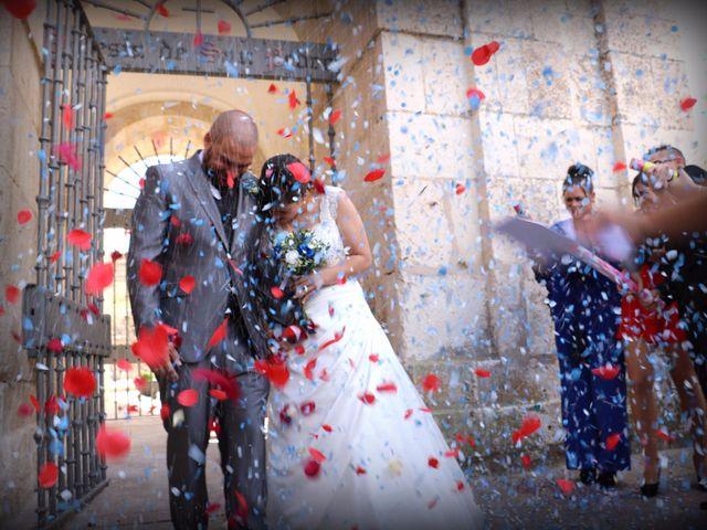 La boda de Jorge y Sara en Sotopalacios, Burgos 12