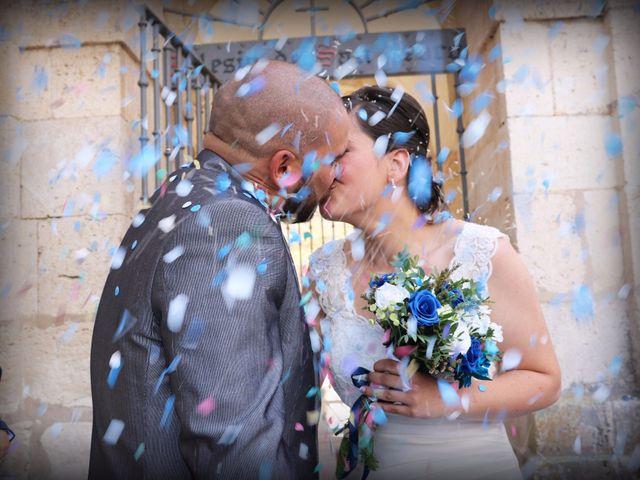 La boda de Jorge y Sara en Sotopalacios, Burgos 13