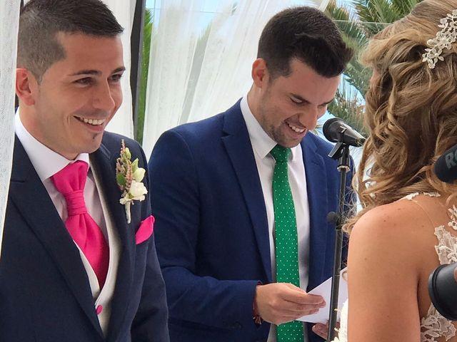 La boda de Tino y Priscila en Puerto De La Cruz, Santa Cruz de Tenerife 3
