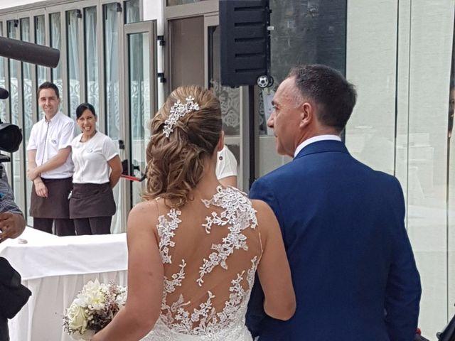 La boda de Tino y Priscila en Puerto De La Cruz, Santa Cruz de Tenerife 6