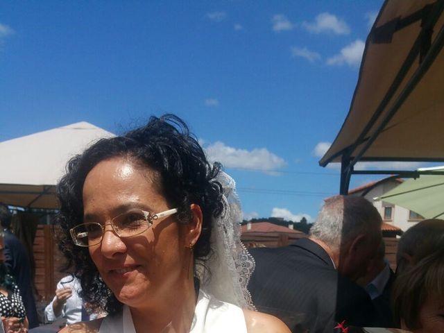La boda de Rafa y Rebeca en Granda (Siero), Asturias 1