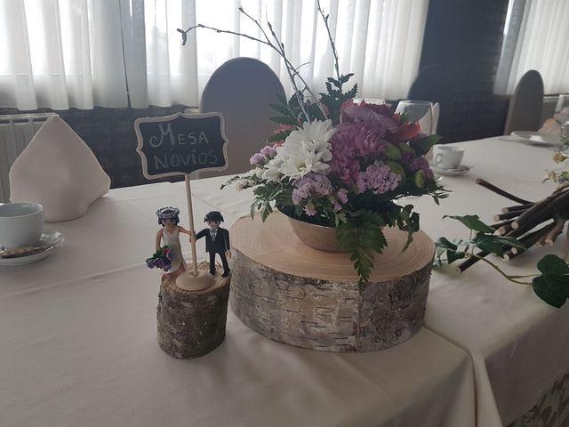 La boda de Rafa y Rebeca en Granda (Siero), Asturias 3