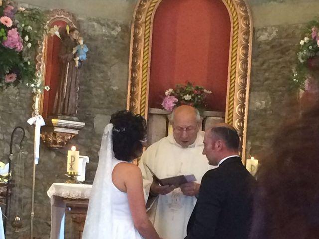 La boda de Rafa y Rebeca en Granda (Siero), Asturias 5