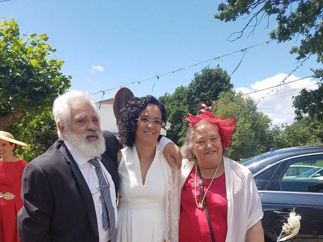 La boda de Rafa y Rebeca en Granda (Siero), Asturias 6