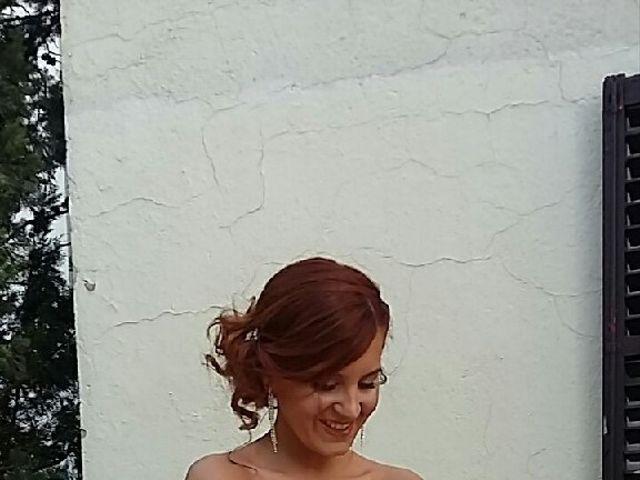 La boda de Alex y Paula  en Sant Boi De Llobregat, Barcelona 2