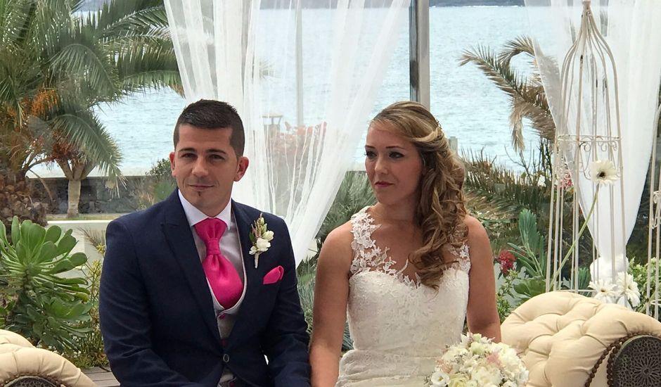 La boda de Tino y Priscila en Puerto De La Cruz, Santa Cruz de Tenerife