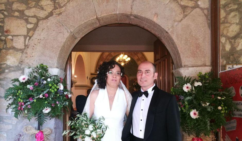 La boda de Rafa y Rebeca en Granda (Siero), Asturias