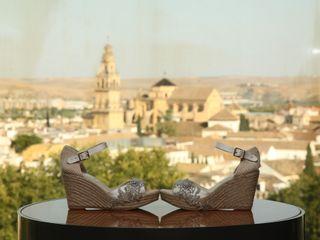 La boda de Isabel y Joaquín 2