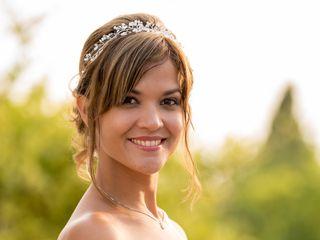 La boda de Francisco y Arianna 1