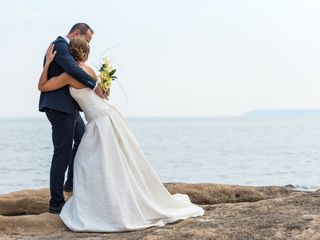 La boda de Francisco y Arianna
