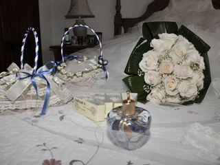 La boda de Francisco y Rocío 3