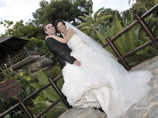 La boda de Francisco y Rocío