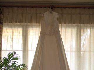 La boda de Angélica y Guillermo 3