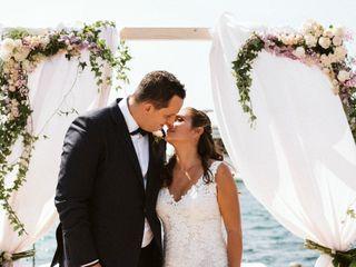 La boda de Marga y Orlando