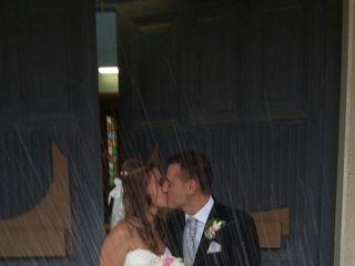 La boda de Amelia  y Ismael  1