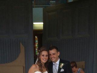 La boda de Amelia  y Ismael  3