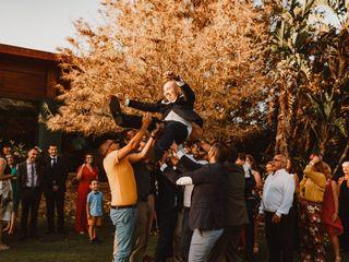La boda de Miriam y Javier 1