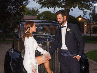 La boda de Almudena y Sergio 1