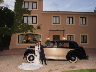 La boda de Almudena y Sergio 2