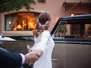 La boda de Almudena y Sergio 3