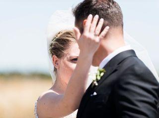 La boda de Maria y Jose Manuel 1