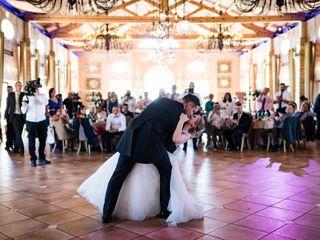 La boda de Maria y Jose Manuel