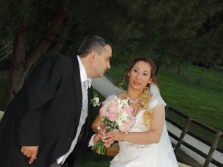 La boda de Cristina  y David  2