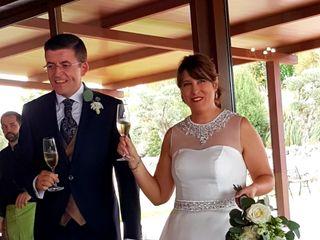 La boda de Vanesa  y Jaime