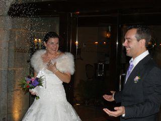La boda de Diego y Elena 2