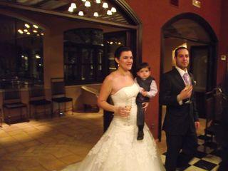 La boda de Diego y Elena 3