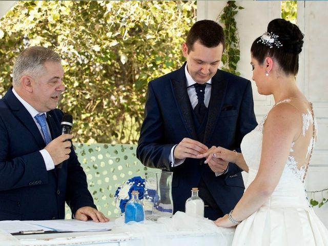 La boda de Miguel Ángel y Isabel en Murcia, Murcia 11