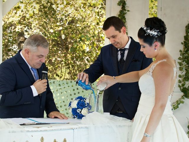 La boda de Miguel Ángel y Isabel en Murcia, Murcia 12