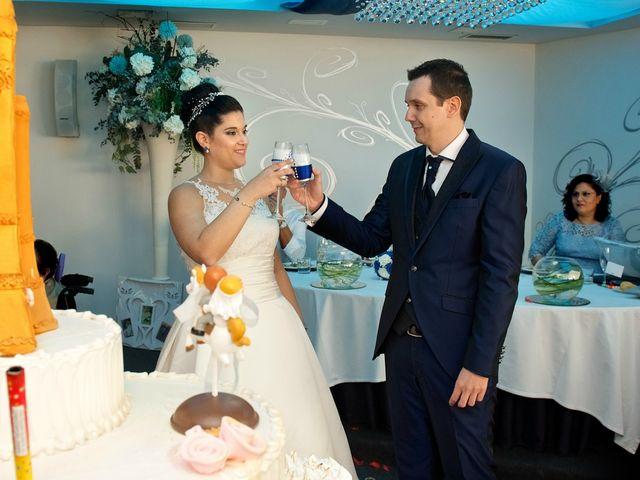 La boda de Miguel Ángel y Isabel en Murcia, Murcia 19