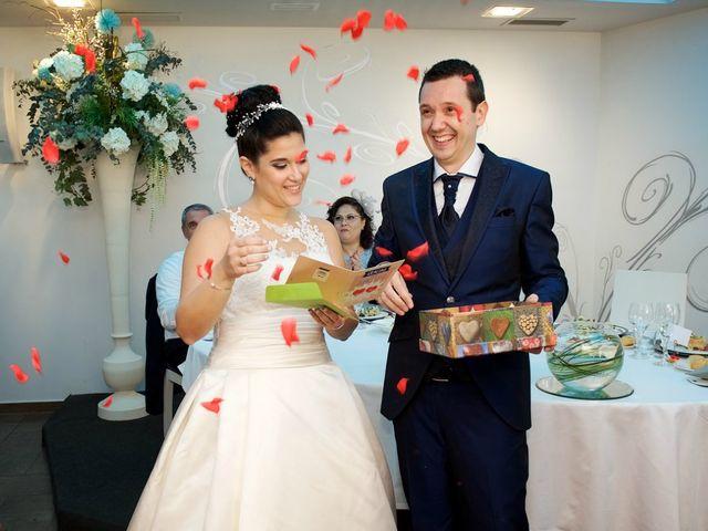 La boda de Miguel Ángel y Isabel en Murcia, Murcia 20