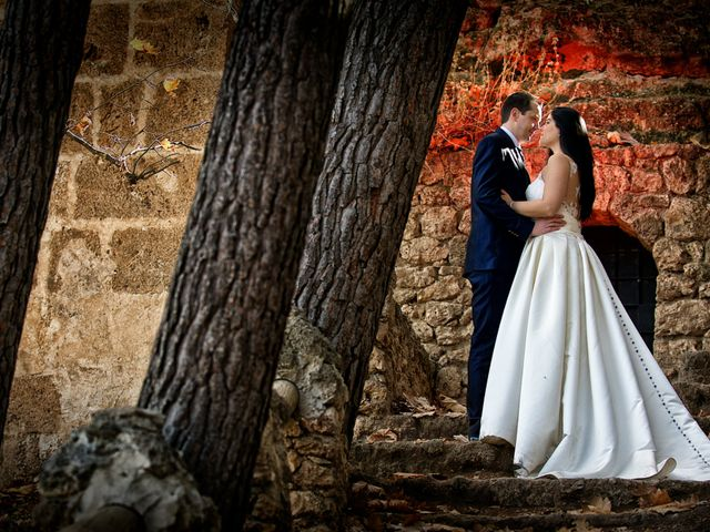 La boda de Miguel Ángel y Isabel en Murcia, Murcia 21