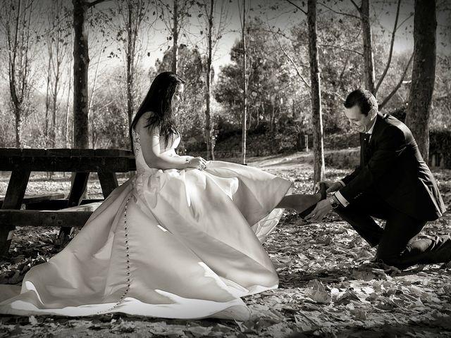 La boda de Miguel Ángel y Isabel en Murcia, Murcia 23
