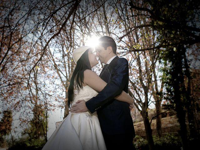 La boda de Miguel Ángel y Isabel en Murcia, Murcia 24