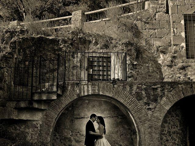 La boda de Miguel Ángel y Isabel en Murcia, Murcia 26