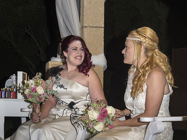 La boda de Bea y Sara en Pedrola, Zaragoza 6