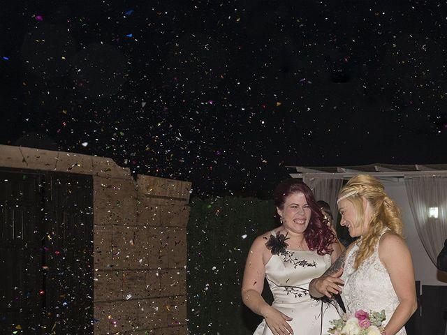 La boda de Bea y Sara en Pedrola, Zaragoza 8