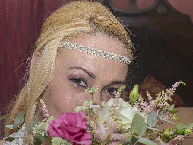 La boda de Bea y Sara en Pedrola, Zaragoza 11