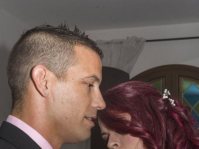 La boda de Bea y Sara en Pedrola, Zaragoza 17