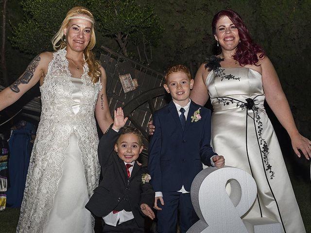 La boda de Bea y Sara en Pedrola, Zaragoza 18