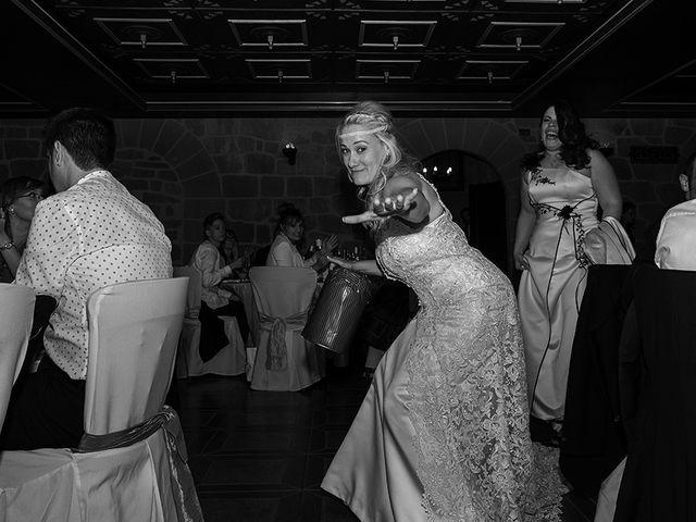 La boda de Bea y Sara en Pedrola, Zaragoza 22